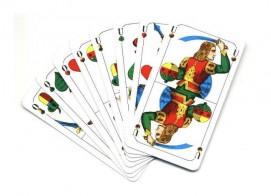 Bild Schafkopfkarten